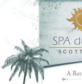 Phoenix And Scottsdale Day Spa | Spa Du Soleil